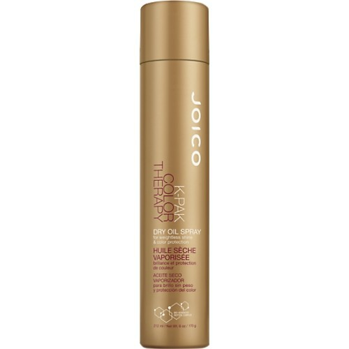 JOICO K-PAk Color Therapy Dry Oil Spray 214ml