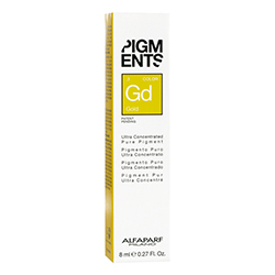 PIGMENTS Gold 8ml