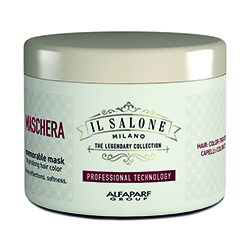 Il Salone Memorable Mask 500ml