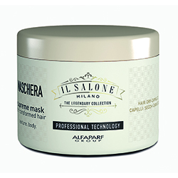 Il Salone Supreme Mask 500ml