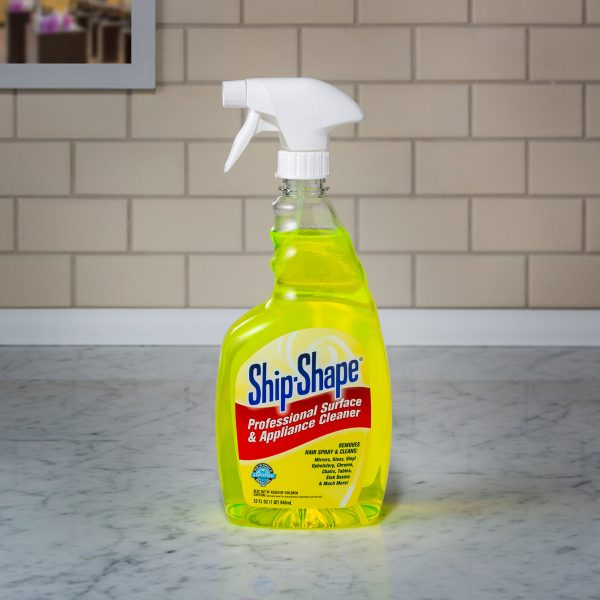 Renscene Ship Shape Surface Cleaner 946ml