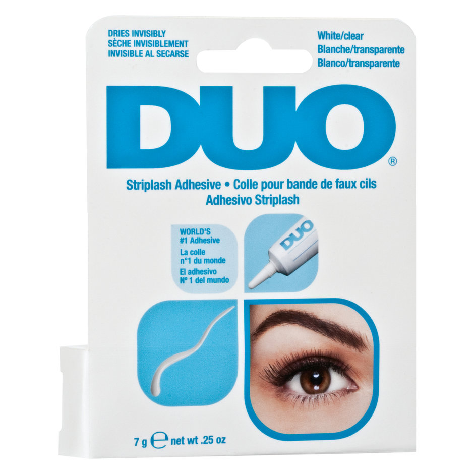 Duo Clear/White Lash Adhesive