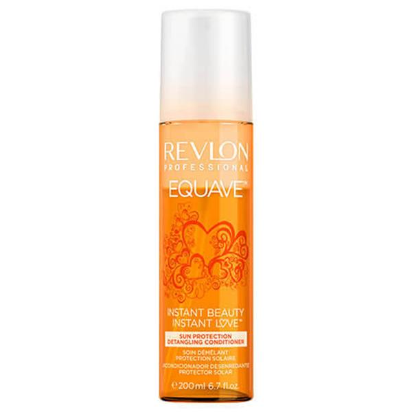 Revlon Equave Sun Protect Detangling Conditioner 200ml