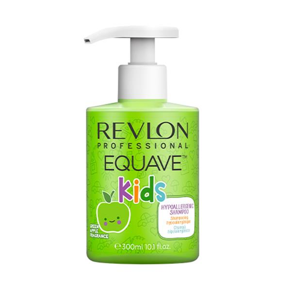 Revlon Equave Kids 2 in 1 Shampoo 300ml