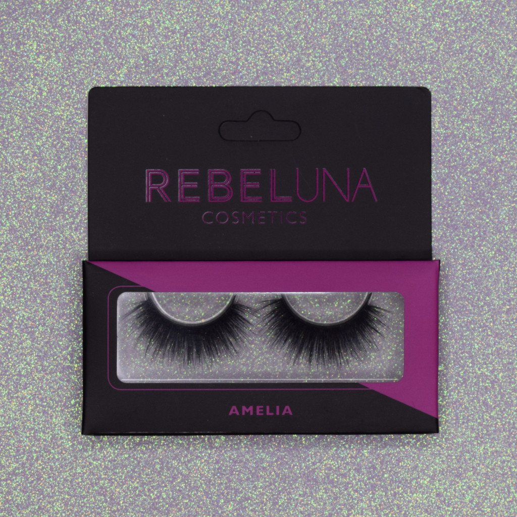 Rebeluna Amelia Lashes