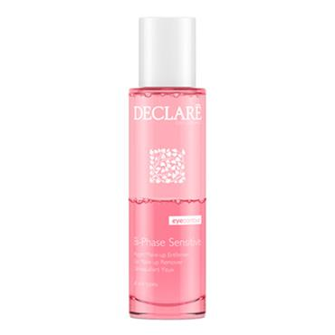 DECLARE Bi-Phase Sensitive Eye Makeup Remover 100ml
