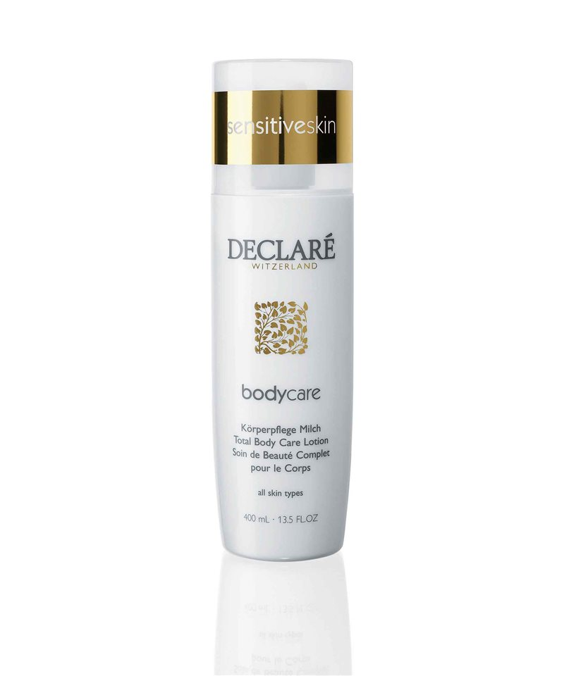 DECLARE Total Body Care Lotion