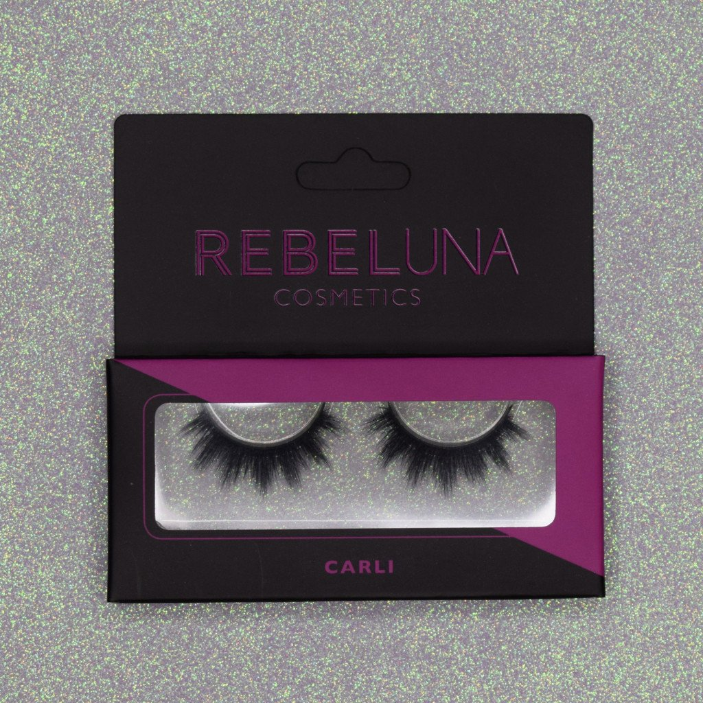Rebeluna Carli Lashes