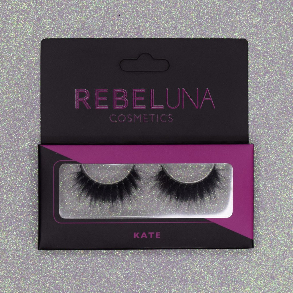 Rebeluna Kate Lashes