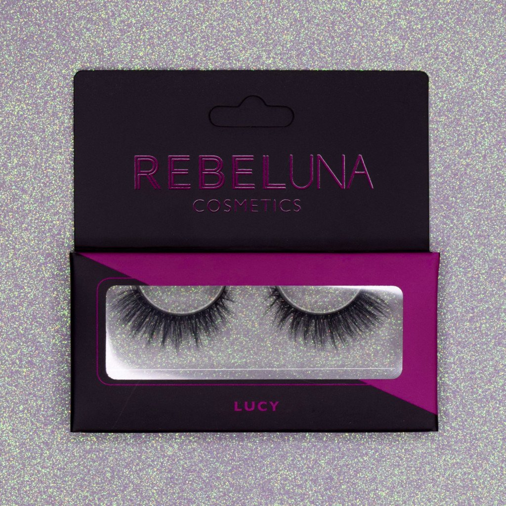 Rebeluna Lucy Lashes
