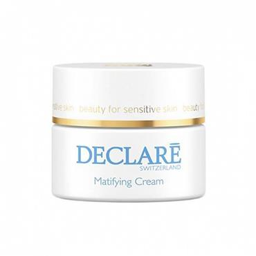 DECLARE Matifying Hydro Cream 50ml