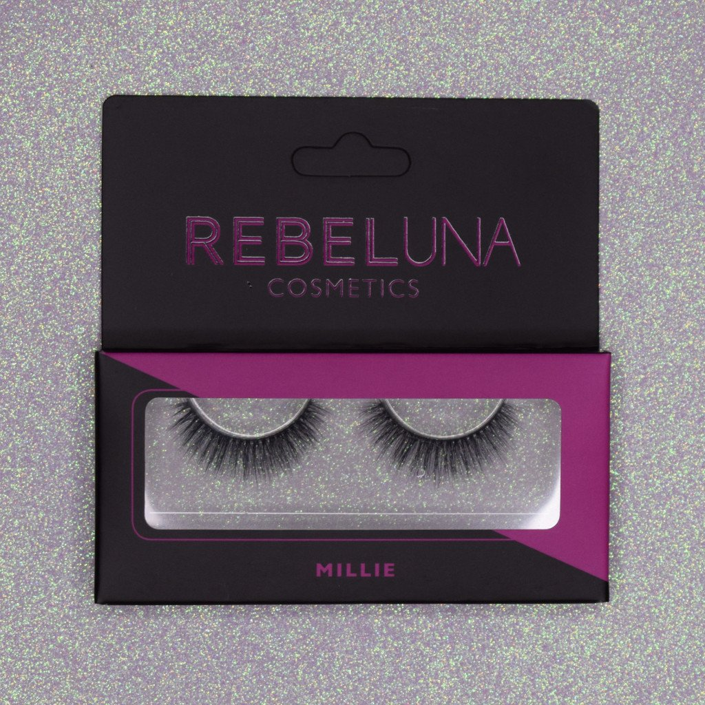Rebeluna Millie Lashes