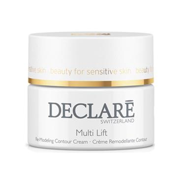 DECLARE Multi Lift Re-Modeling Contour Cream 50ml