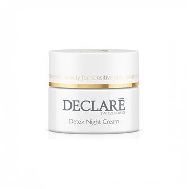 DECLARE Pro Youthing Detox Night Cream 50ml