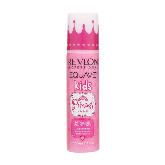Revlon Equave Princess Detangling Conditioner 200ml