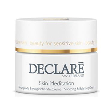 DECLARE Skin Mediation Soothing & Balancing Cream 50g