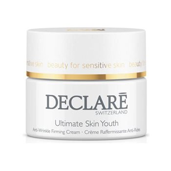 DECLARE Ultimate Skin Youth Anti-Wrinkle Firming Cream 50ml