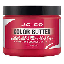 JOICO Color Butter Red
