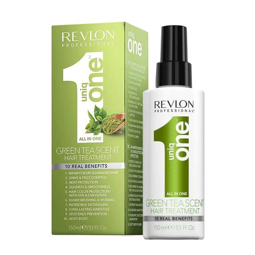 Uniq 1 Hair Treatment Green Tea