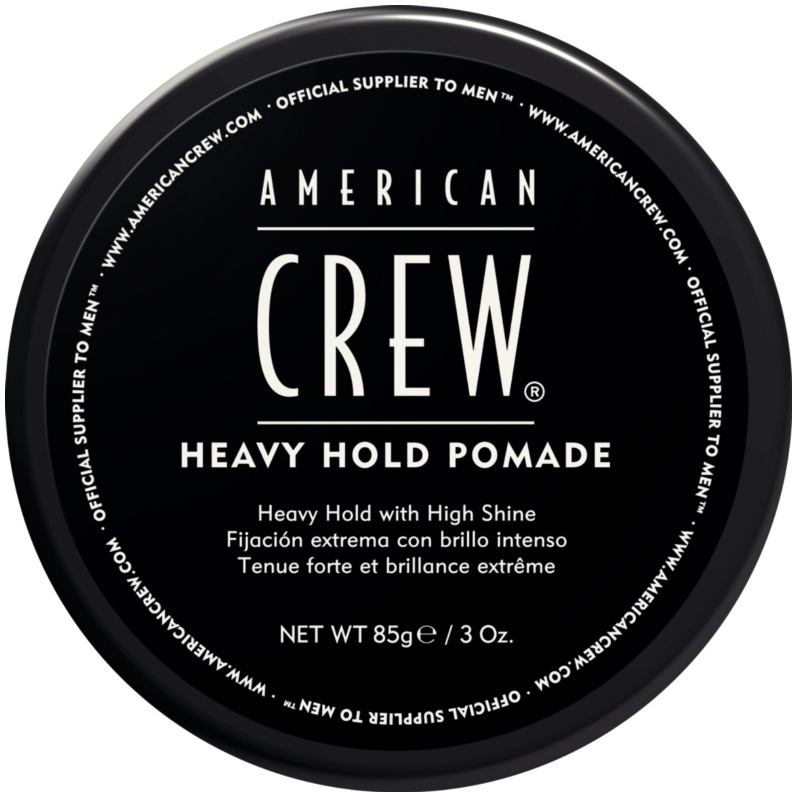 American Crew Heavy Hold Pomade Supersize 150g