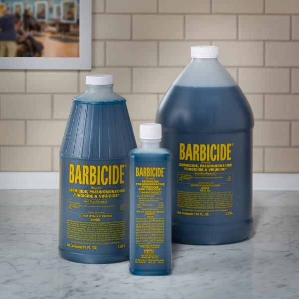 Renscene Barbicide 473ml