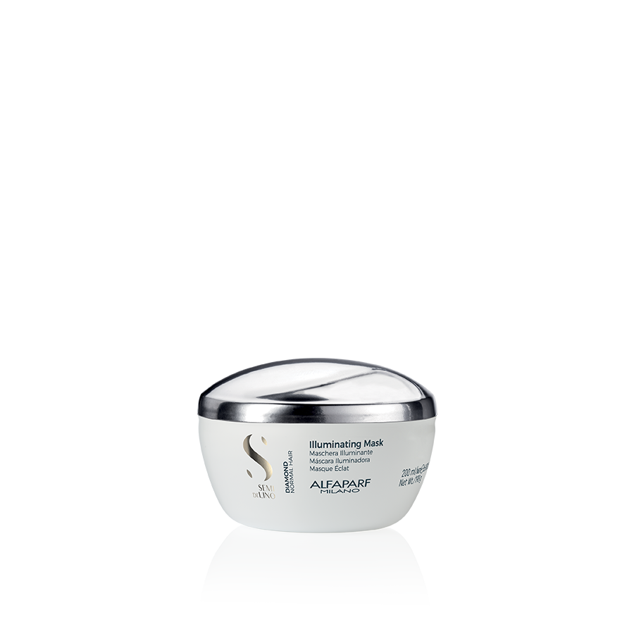 Semi Di Lino Illuminating Mask 200ml