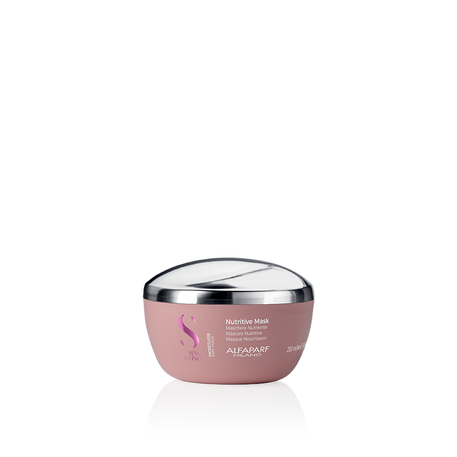 Semi Di Lino Nutritive Mask 200ml