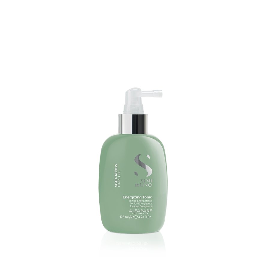 Semi Di Lino Scalp Renew Energizing Tonic