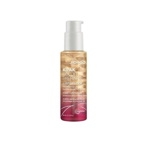 JOICO K-PAk Color Therapy Lustre Lock Glossing Oil