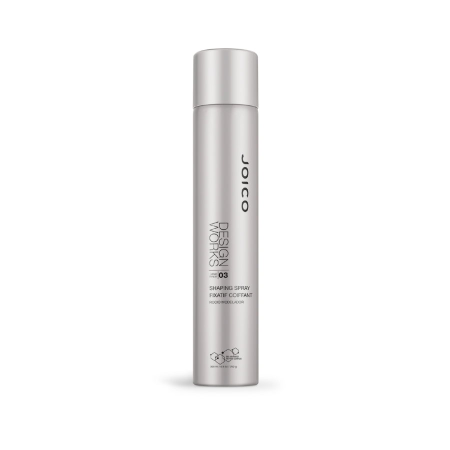 JOICO 03 Design Works Shaping Spray